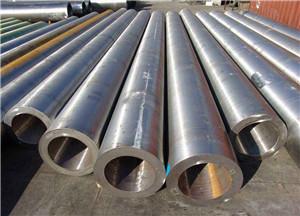 高压锅炉管规格